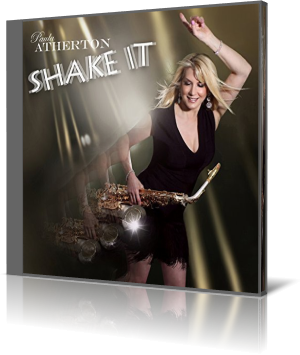 Paula Atherton Shake It