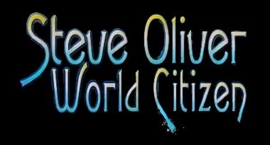 Steve Oliver - World Citizen