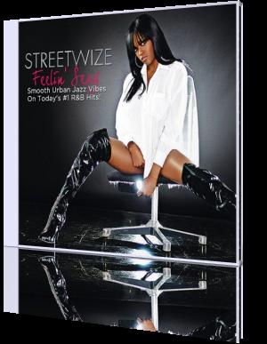 Streetwize sexy love cd purchase cheap